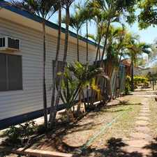 Rental info for OPPORTUNITY KNOCKS ONCE. in the Mount Isa area