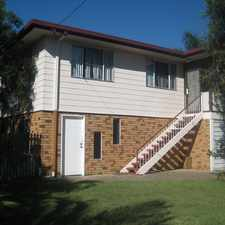 Rental info for LARGE FAMILY HOME WITH RUMPUS! in the Norman Gardens area