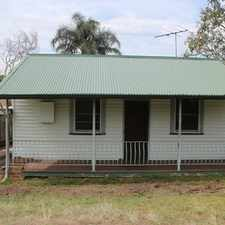 Rental info for Cute little cottage in the Newcastle area