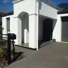 Rental info for 4 Bedroom Home LEASE PENDING in the Munno Para area
