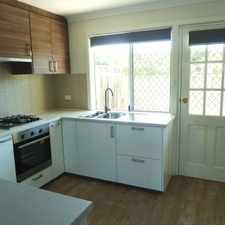 Rental info for Refurbished Townhouse in Superb Location in the Rockingham area