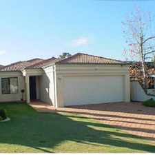 Rental info for LOVELY FAMILY HOME! in the Melville area