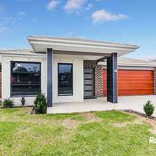 Rental info for UNDER APPLICATION WITH CASEY'S NUMBER 1 AGENT in the Bangholme area