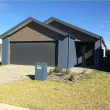 Rental info for LOW MAINTENANCE FAMILY HOME in the Mackay area