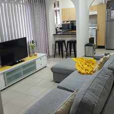 Rental info for Walk to CBD LIVERPOOL ! & Opposite Whitlam Leisure Centre in the Sydney area