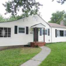 Rental info for 11605 East 35th Street South