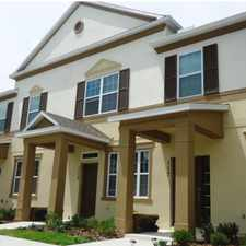 Rental info for Beautiful 3/2 condo, only ten minutes from theme parks!! (8253-129)
