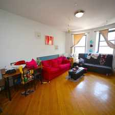 Rental info for 529 5th Street