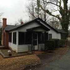 Rental info for Close To Downtown