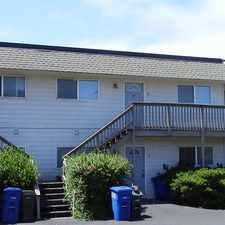 Rental info for Apartment in quiet area, spacious with big kitchen