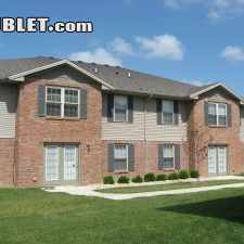 Rental info for $515 2 bedroom Apartment in McLean County Normal