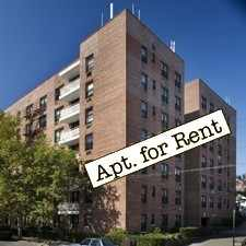 Rental info for Geranium Avenue & 45th Street in the Flushing area