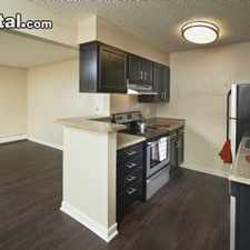 Rental info for Two Bedroom In Denver Southwest in the Lakewood area