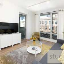 Rental info for 11 Franklin Street #602 in the San Francisco area