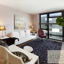 Rental info for 300 Ivy Street #407 in the Hayes Valley area