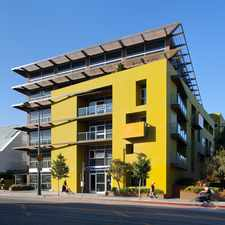 Rental info for 03. NMS 1539 in the Santa Monica area