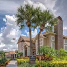 Rental info for Captiva Club Apartments in the Tampa area