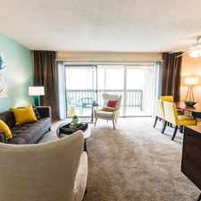 Rental info for Hawthorne North Ridge in the Raleigh area