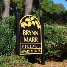 Rental info for Brynn Marr Village
