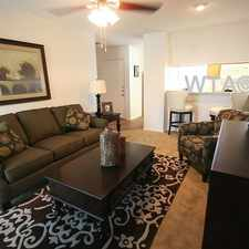 Rental info for 9500 Dessau Rd Apt 794