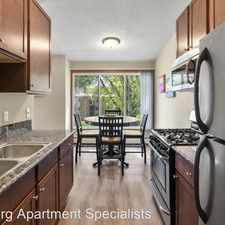 Rental info for Lake Pointe Apartments 3413 53rd Ave N in the Brooklyn Center area