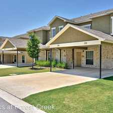 Rental info for 309 Monterey Pines Drive - 2302