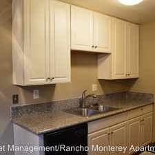 Rental info for 13212 Magnolia Street in the 92683 area