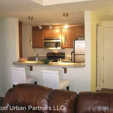 Rental info for 815 S 9th St