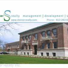 Rental info for Grant School Lofts 216 Jefferson Avenue - Unit 208