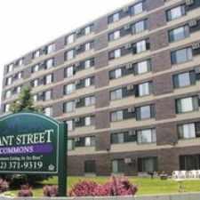 Rental info for 515 East Grant Street Unit 509 in the Elliot Park area