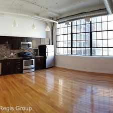 Rental info for 340 North 12th Street in the Avenue of the Arts North area