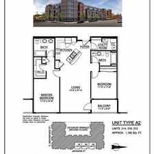 Rental info for 159 N. Jackson Street in the Historic Third Ward area