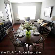Rental info for 1011 N. 192nd Court