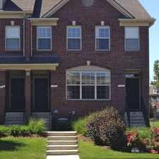 Rental info for 45661 Mt. Auburn Ave.