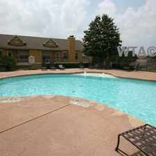 Rental info for 8050 Oakdell Way in the San Antonio area
