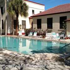 Rental info for 238 W Tampa Ave Unit 212
