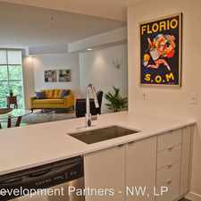 Rental info for 2285 NW Flanders St in the Portland area