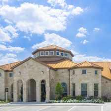 Rental info for 10500 Lakeline Mall Dr in the Cedar Park area