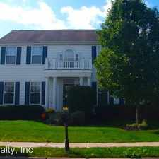Rental info for 255 Stamford Drive
