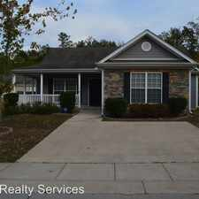 Rental info for 169 Reese Drive