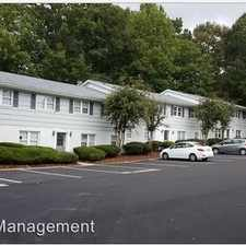 Rental info for 3300 North Elm St Unit B