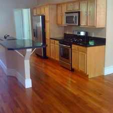 Rental info for 113 S. 12th St.