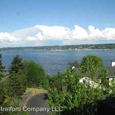 Rental info for 1617 W Admiralty Heights Ln