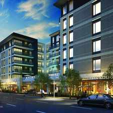 Rental info for Knox Heights