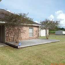 Rental info for 1,387 sq. ft. - 3 bedrooms - 2 bathrooms - come and see this one.