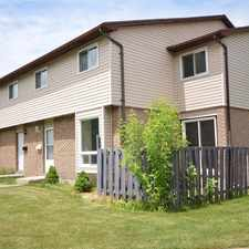 Rental info for 219-303 Hampton/702-788 Kipling in the Sarnia area