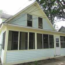 Rental info for 1315 E Mifflin St