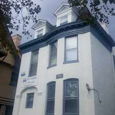 Rental info for 526 West Olney Road Apartment #1