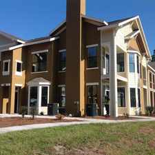 Rental info for 104 Valrico Station Rd in the Valrico area