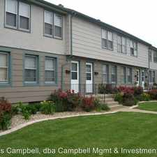 Rental info for 3919 So 40th St 3919 in the Hanscom Park area